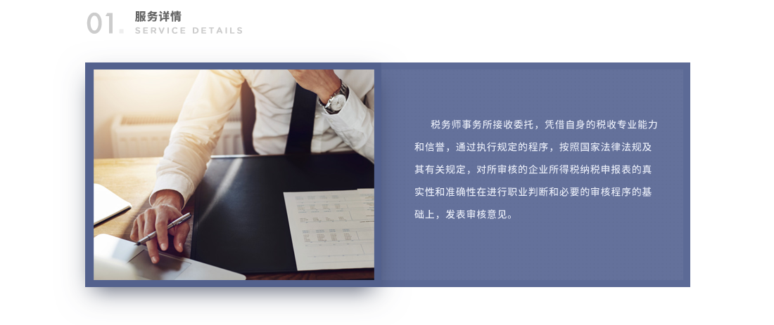 企业所得税年度纳税申报审核-01