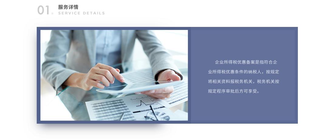 企业所得税优惠备案-01